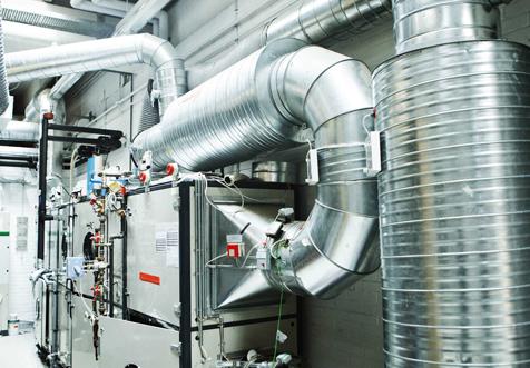 Ventilation [Erhverv. Industri. Privat]